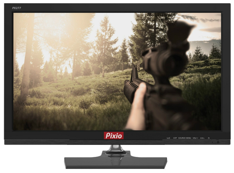 review of Pixio PX277