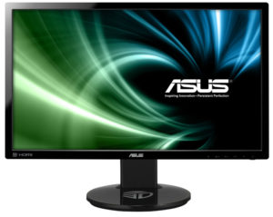 ASUS VG248QE Review – Cheap 144Hz Monitor (EDITORS' CHOICE) 2018