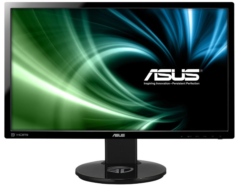 Jan 2018 | ASUS VG248QE Review: *Don't Buy Before