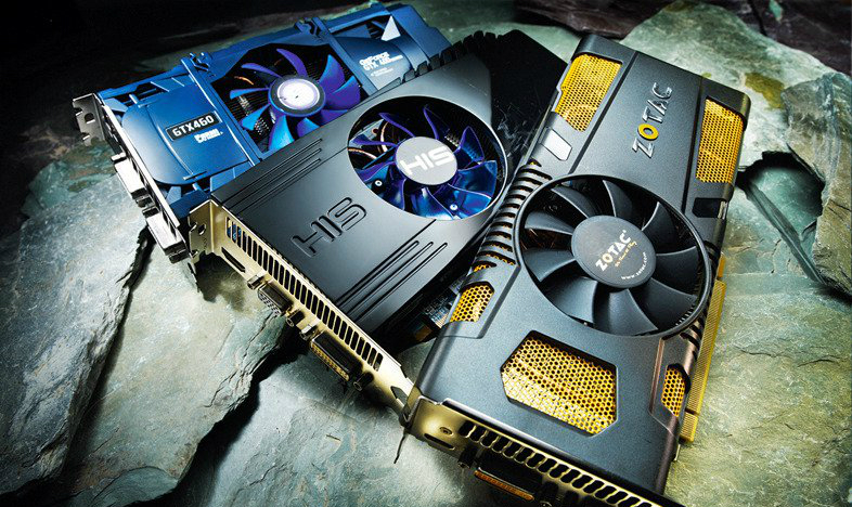 best graphics card for gaming 2016