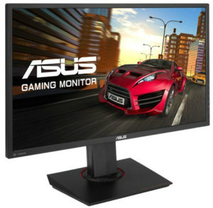 Asus MG278Q Review – 27-inch 1ms 1440p Monitor