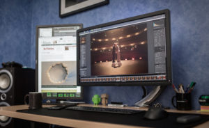 Best Monitors for Photo Editing – Buying Guide 2018