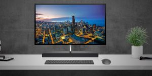 HP announces ENVY AIO 27 Review- A borderless display with a Privacy Camera