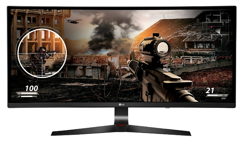 gaming monitor black friday 34uc79g-2016