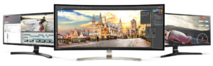LG – 34UC79G | 34-inch 144Hz IPS UltraWide monitor