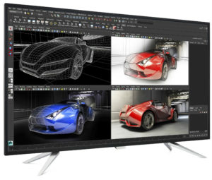 Philips BDM4350UC Review: 43-inch 4K IPS Monitor