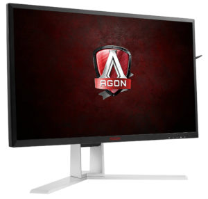AOC Agon AG271QX Review – 1440p Freesync Gaming Monitor