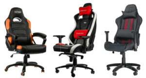 Best Gaming Chairs 2016 – Buying Guide