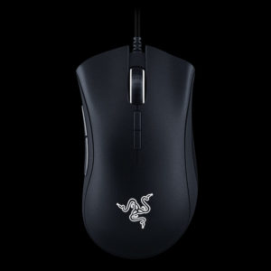Razer DeathAdder Elite Gaming Mouse Available for Pre-Order