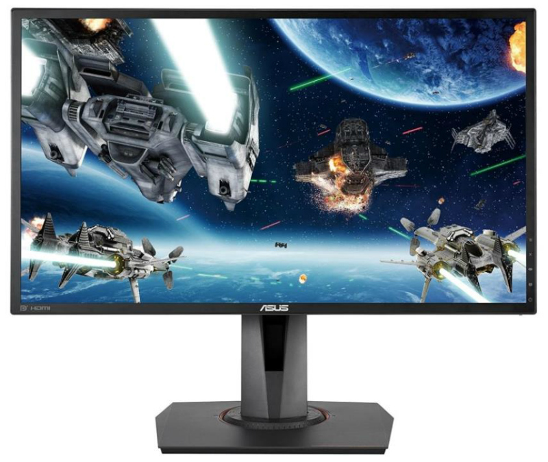 Asus MG248Q Review - Best 1080p 144Hz Monitor (Editors' Choice)