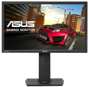 Asus MG24UQ Review – 24-Inch 4K Gaming Monitor