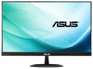 Asus VX24AH Review – 24 Inch 1440p Monitor