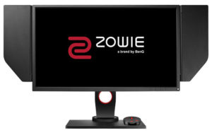 BenQ Zowie XL2540 Review: 240hz E-Sports Monitor