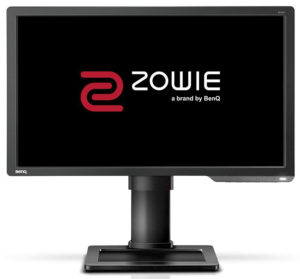 BenQ Zowie XL2411 Review – 144Hz E-sports Monitor