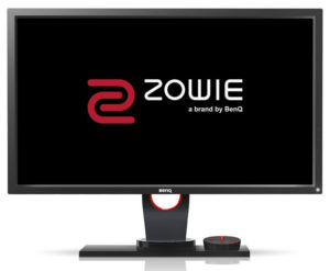 BenQ Zowie XL2430 Review : Great 144hz Gaming Monitor