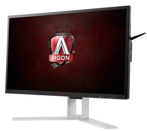 AOC Agon AG271QG – Great 1440p G-Sync Monitor