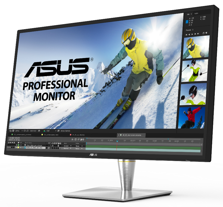 Best HDR Professional Monitor Review