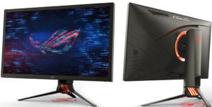 Editor's Choice Gaming Monitors – The Best Performance Money Can Buy