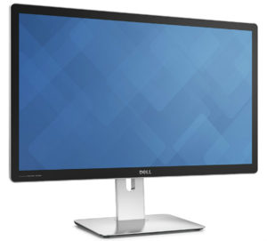 Dell UltraSharp UP2715K Review – Premium 5K Monitor for Professionals