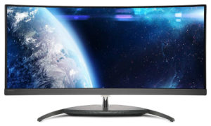 Philips Brilliance BDM3490UC Review – Curved AH-IPS Ultra Wide Monitor for Multimedia