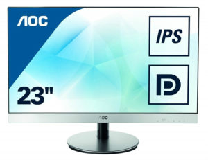 AOC I2369VM Review – Value IPS Monitor for the Home and Office