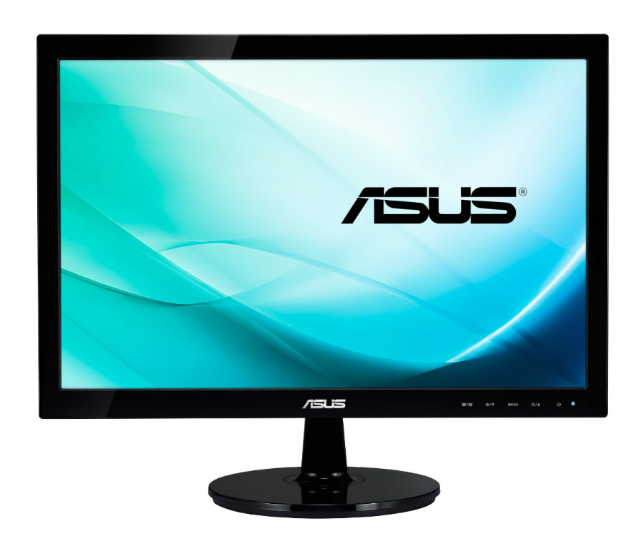 cheap office monitor Asus VS197DE