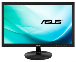 Asus VS228DE Review – Bargain Monitor for Home and Office Needs
