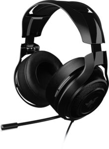 Razer Man O' War Wired Review – 7.1 Surround Gaming Headset