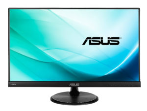 Asus VC239H Review – Budget IPS Monitor For Home and Office