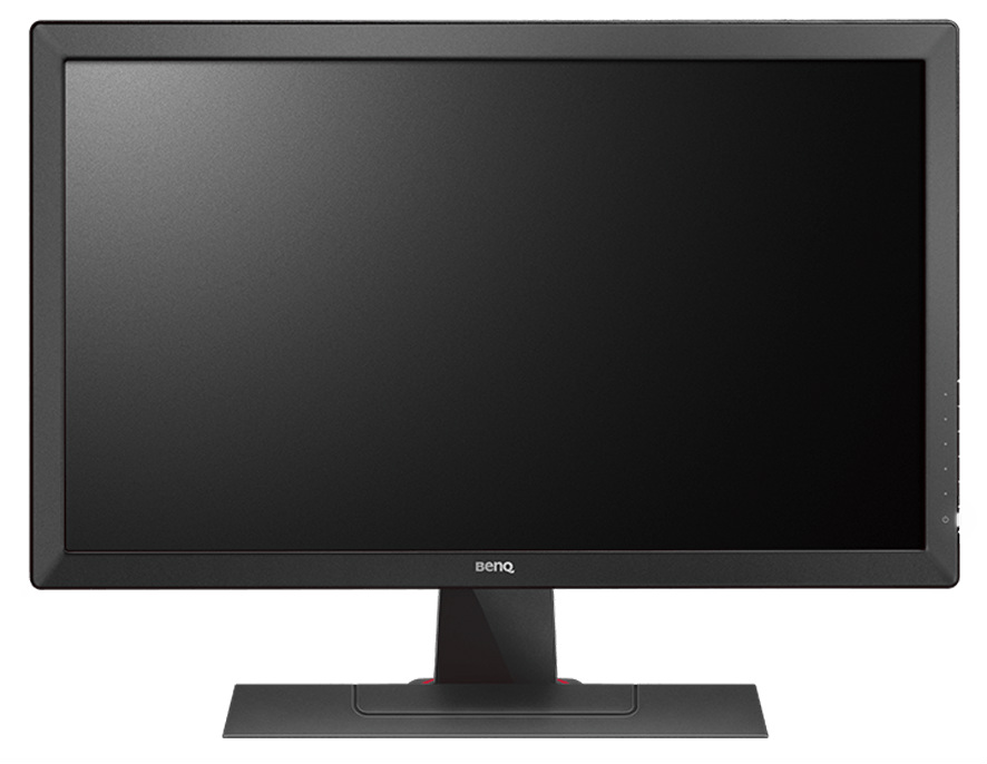 24inch console monitor for gaming benq zowie rl2455