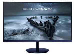 Samsung C27H580 Preview – Latest Curved VA Monitor With Freesync