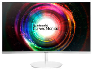 Samsung C27H711 Preview – All-New Curved Monitor With 1440p Quantum Dot VA Panels