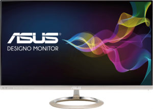 Asus MX27UQ Review – Classy 4K IPS Monitor With FreeSync and Enhanced Audio
