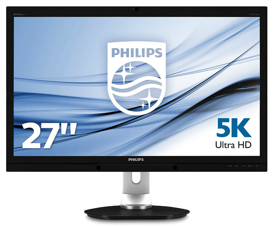 Philips 275P4VYKEB for photoediting