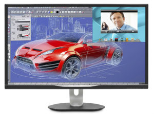 Philips BDM3270 Review – 32-Inch VA Monitor with Excellent Color for Professionals