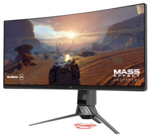 Almost All HDR Monitors for Gamers and Professionals – September 2017