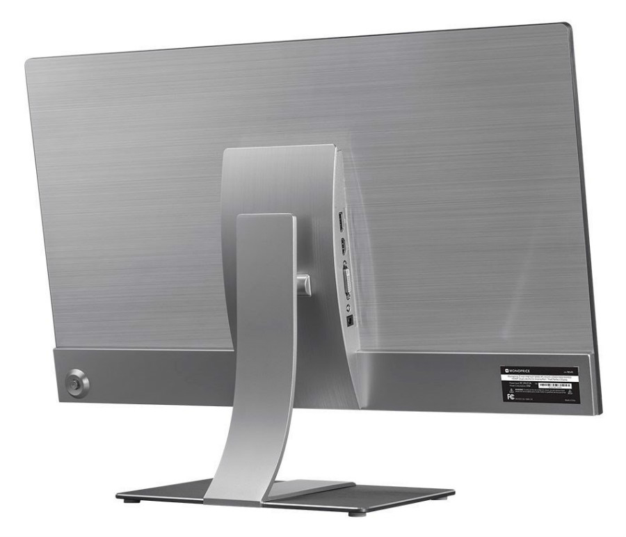 Monoprice 27-Inch Premium Series lowest price