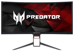 Acer Z35P Review – 120Hz Ultrawide Gaming Monitor with G-Sync