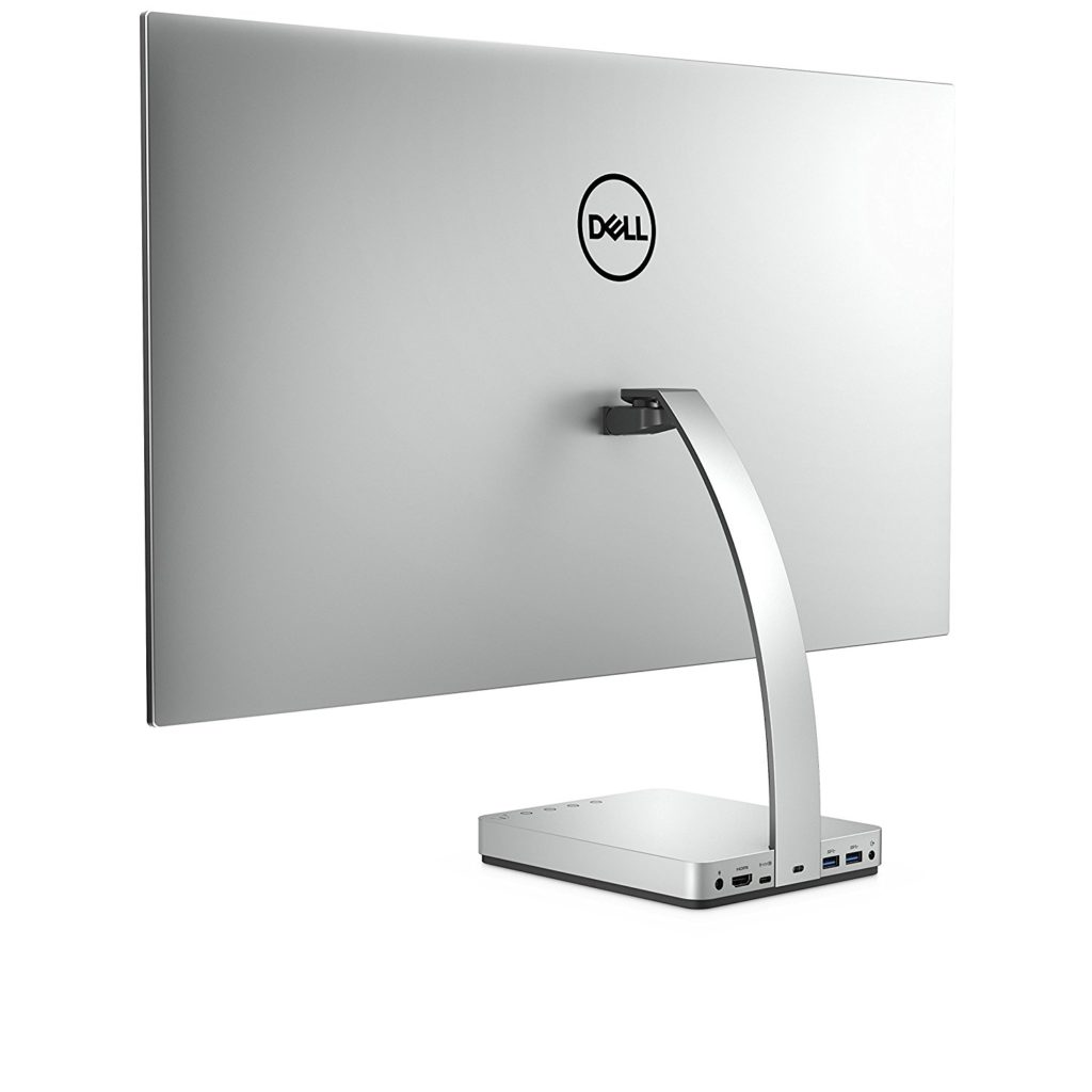 Dell S2718D for editing