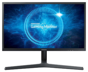 Samsung S25HG50 Preview – 144Hz TN Gaming Monitor With FreeSync