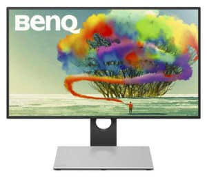 BenQ PD2710QC Review – Versatile 27-Inch 1440p Monitor for Home and Office