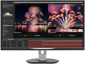 Philips 328P6AU and 328P6VU Preview – 32-inch Professional Monitors with Accurate Colors