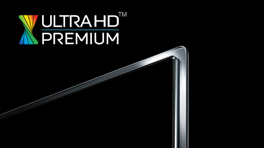 UHD Premium monitors