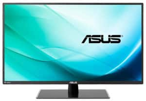 Asus VA32AQ Review – Midrange 1440p IPS Monitor for Mixed Use