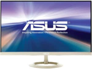 Asus VZ27AQ Preview – Frameless 1440p Monitor with FreeSync