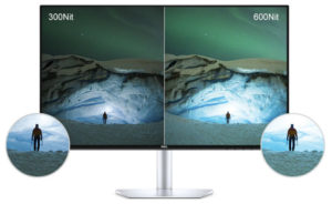 Dell S2719DM and S2419HM Preview – Ultra Slim HDR Monitors for Mixed Use