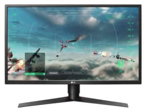 LG 27GK750F-B Review – 240Hz E-Sports Monitor with FreeSync and MBR