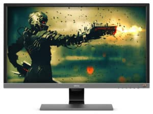 BenQ EL2870U Review – Affordable 4K Entertainment Monitor with HDR