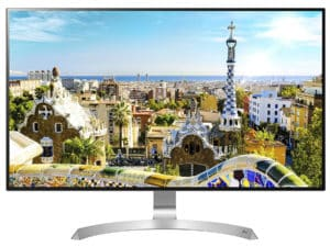 LG 32UD99-W Review – 32-Inch 4K HDR Monitor with USB-C