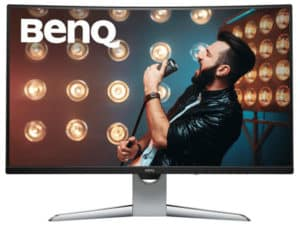 BenQ EX3203R Review – 144Hz HDR Monitor with FreeSync 2 and USB-C